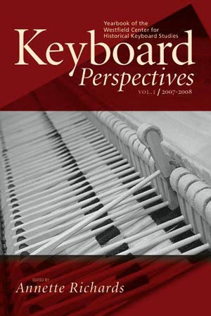 Cover of Keyboard Perspectives I