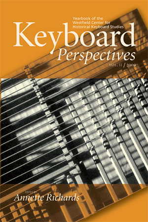 Cover of Keyboard Perspectives II