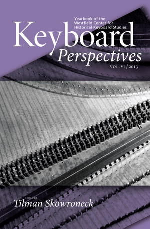 Cover of Keyboard Perspectives VI